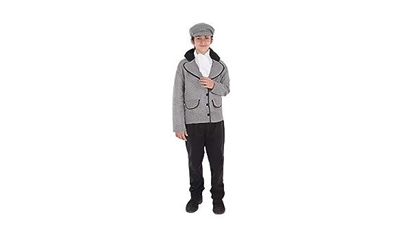 LLOPIS - Disfraz Infantil chulapo Chaqueta t-2: Amazon.es ...