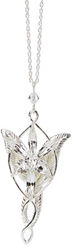 Lord of The Rings Arwen Evenstar Replica]()