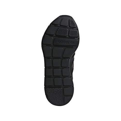 adidas Originals Baby Swift Running Shoe Black, 5K M US Toddler by adidas Originals (Image #8)