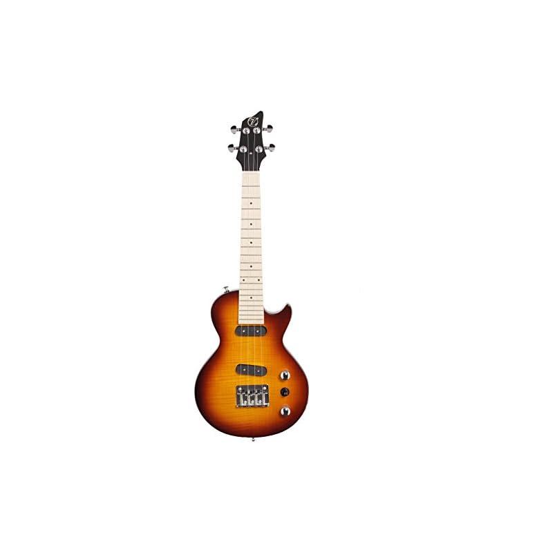 vorson-flpuk2fm-electric-ukulele