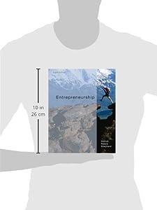 Entrepreneurship from McGraw-Hill/Irwin