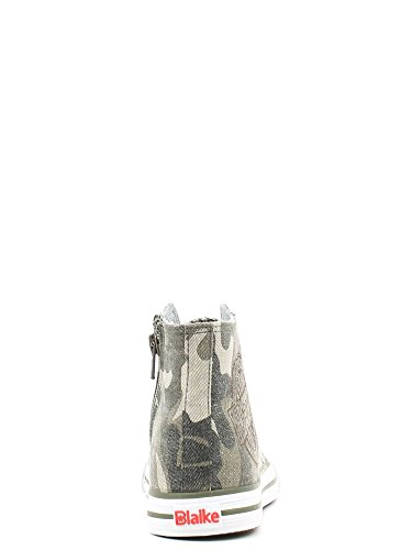 Blaike BV020001T Sneakers 36 Enfant Camouflage
