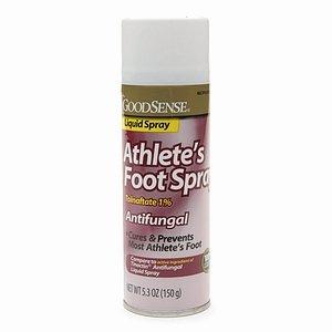 (Good Sense Athlete's Foot Antifungal Liquid Spray 5.3oz 5.3 oz)