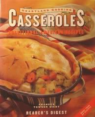 Casserole Holly (Heartland Cooking Casseroles Traditional American Recipes)