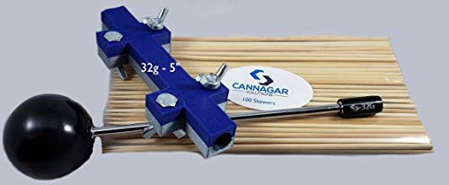 - Personal Canna Cigar Mold (32 Gauge (kit))
