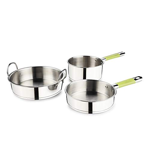Home Chef COOKWARE Set of 3