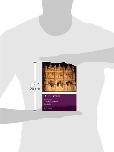 Augustine: De Civitate Dei The City of God Books I and XII (Aris and Phillips Classical Texts) (Bks. 1 & 2) by Brand: Aris Phillips