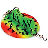 Luhr-Jensen 1 Dipsy Diver, Batman/Silver Bottom