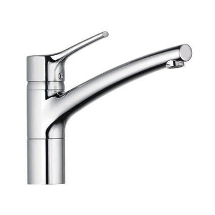 Amazon Com Kludi Trendo Sink Ehm Dn 10 Chrome 335740575 Home Kitchen