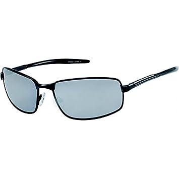 Lunettes de soleil chic-Net Hommes lunettes d nacré miroir lunettes de  soleil noir c0250e32ebf3