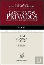 Contratos Privados - Das Noções à Prática Judicial - Vol. III (Portuguese Edition) ebook