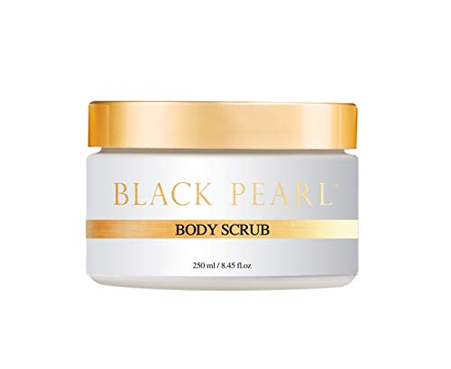 (BLACK PEARL LUXURY BODY SCRUB BY SEA OF SPA 350ml / 11.8oz)