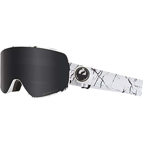 Dragon Alliance NFX2 Goggles - Jossiwellssig/Dark -