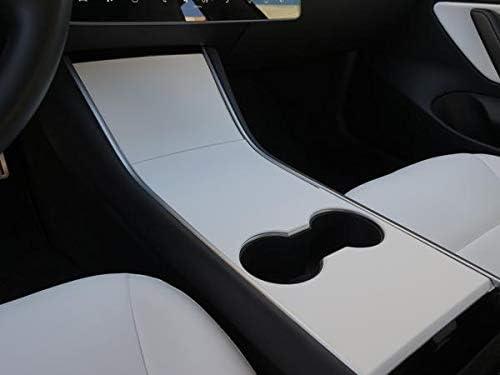 Nearthuk Baffle de Rangement lat/éral pour Tesla Model 3 Noir Surface de Flocage pour Coffre arri/ère de Voiture Panneau de Rangement lat/éral sp/écial pour Tesla Model 3