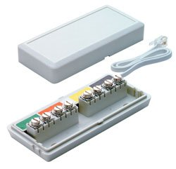 Amazon.com: WIRING BLOCK FOR MODULAR OR OLD STYLE: Electronics on