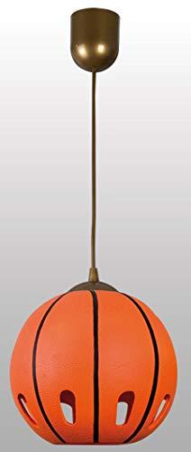 Baloncesto - Lámpara Baloncesto para la habitación Niño y ...