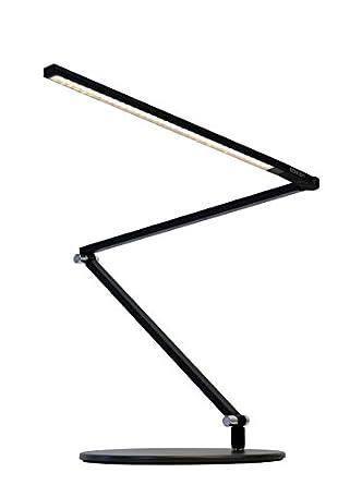 Amazon.com: Koncept ar3200-c-mbk-dsk z-bar Slim lámpara LED ...