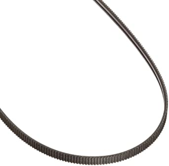 "5M Section Gates 5M710 Polyflex Belt 27.95/"" Length 3//16/"" Top Width"