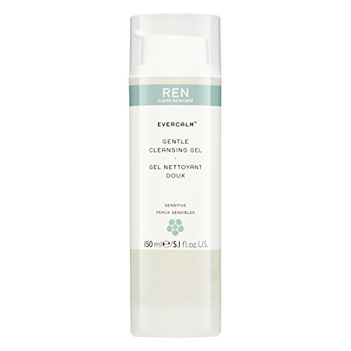 REN Evercalm Gentle Cleansing Gel 150ml