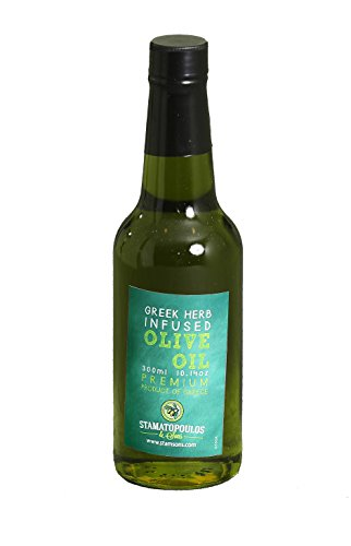state-Grown Extra Virgin Olive Oil (300 ml) (Extra Herb)