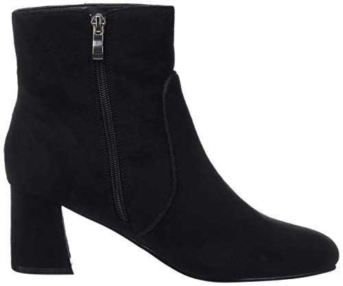 Mare Negro Femme Maria Classiques 62318 Microtep C44084 Noir Bottes dZaARn