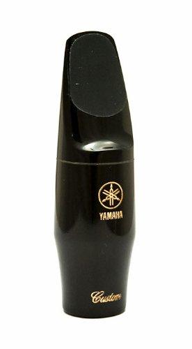 Yamaha Custom Series Bb Tenor Saxophone, 7CM by Yamaha