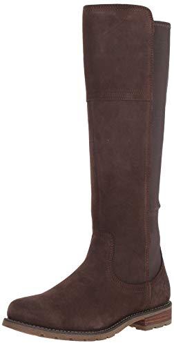 Ariat Womens Sutton H20 Boot Chocolate