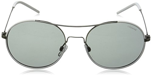 Gris Grey Sonnenbrille S PLD Polaroid 1021 xqTS7xH