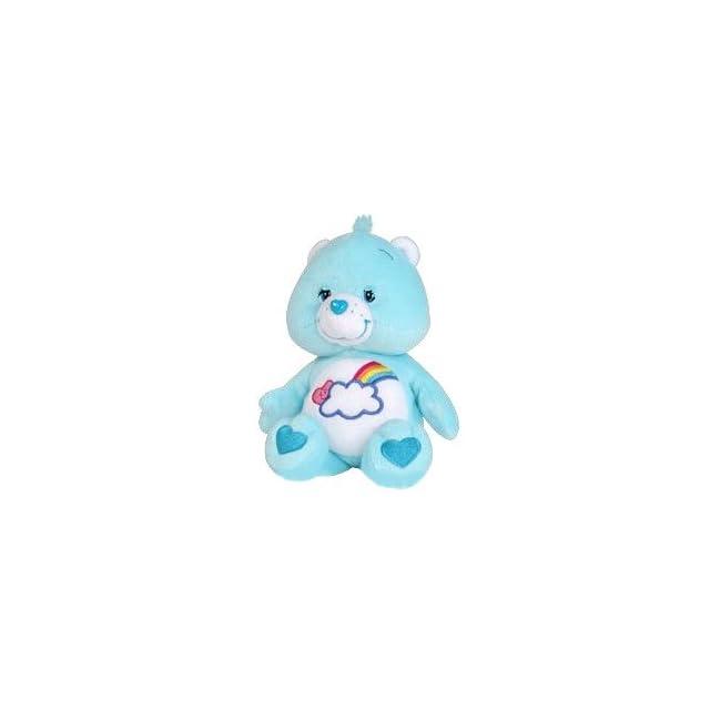 Care Bears Bashful Heart Bear Beanie Toys & Games