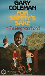 Amazon Com Gary Coleman For Safety S Sake In The