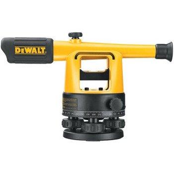 DEWALT DW090K 20x Builders Level