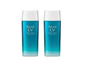 Biore Sarasara UV Aqua Rich