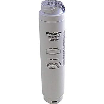 Bosch 740570 UltraClarity Replacement Water Filter BORPLFTR10