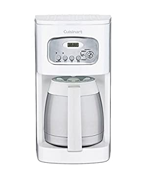 Cuisinart DCC-1150 Classic 10-Cup Thermal Programmable Coffeemaker by Cuisinart