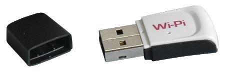 (Wi-Pi Raspberry Pi 802.11n Wireless Adapter)