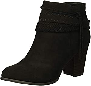 Fergalicious Women's Capital Ankle Boot from Fergalicious
