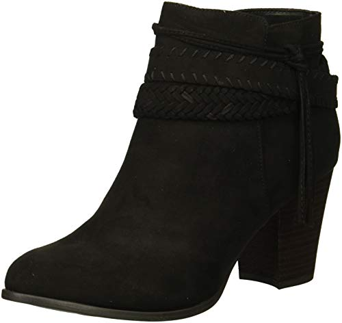 Pictures of Fergalicious Women's Capital Ankle Boot Black F7922F2 1