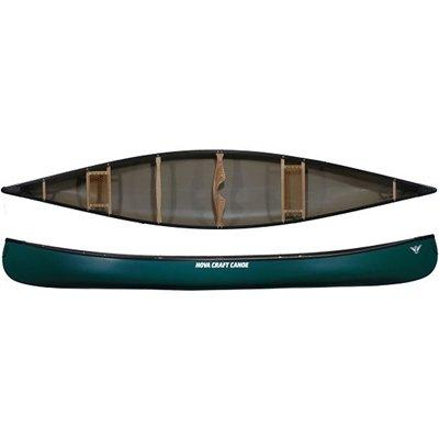 Nova Craft Pal 16' TuffStuff Canoe Green