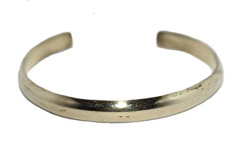 Boho Bracelet, Tribal Bracelet, Brass Bracelet, Healing Cuff Bracelet, Tibetan Bracelet, Nepal Bracelet