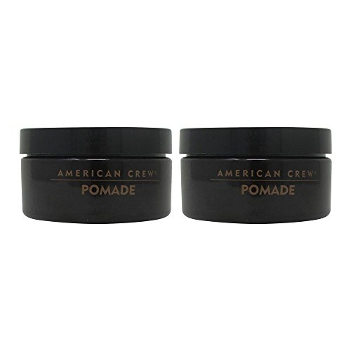 Bundle - 2 Items : American Crew POMADE FOR HOLD...