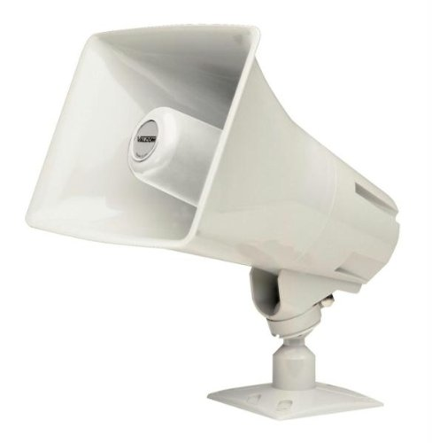 (Talkback Marine Paging Horn WHITE (Catalog Category: Installation Equipment / Valcom Accessories))