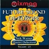 Mixmag Live!, Vol. 17