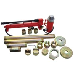 Ton Collision Repair Kit - 9