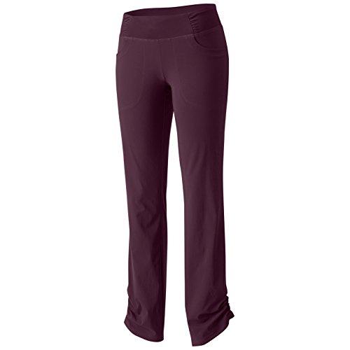 Mountain Hardwear Women's Dynama Athletic Lightweight Water-Resistant Stretch Pant