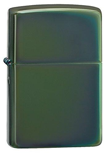 Zippo Chameleon Pocket Lighter