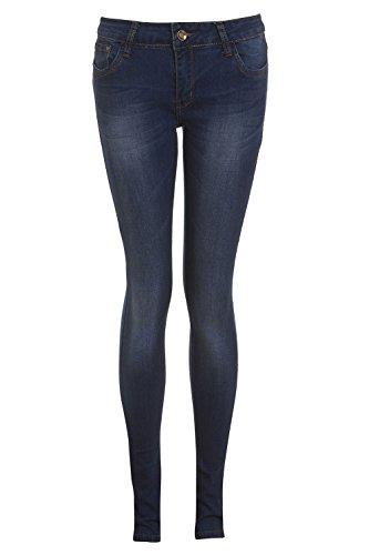 Divadames blue J10035 blue Donna Jeans J10035 Jeans Divadames Donna Jeans Donna Divadames BWBRnHcp
