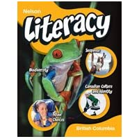 Nelson Literacy BC 6: Student Book 6a