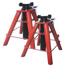 Pitbull CHIJS610HD Pit Bull Jack Stand, 10 (Pit Bull Stand)