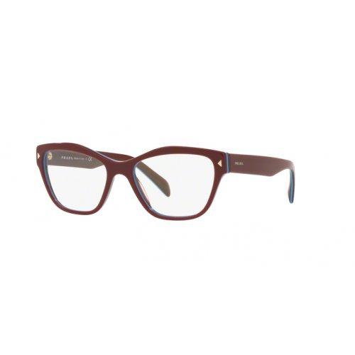 Prada Women's PR 27SV Eyeglasses 53mm (Prada Pr)