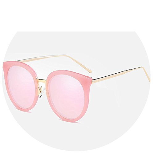 Polarized Sunglasses Luxury Cat Eye Driving Glasses Eyeglasses Mirror Glasses